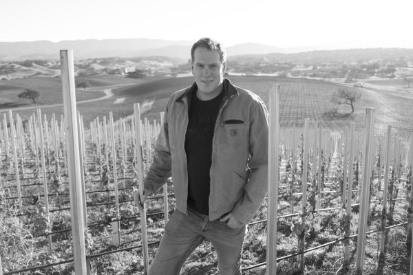 stolpman vineyards wine dinner foxcroft santa barbara wine