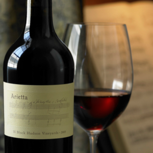 arietta wine dinner foxcroft wine co