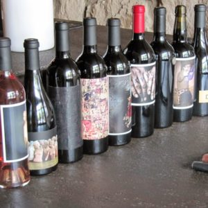 Orin Swift Wine Dinner at Foxcroft Wine Co