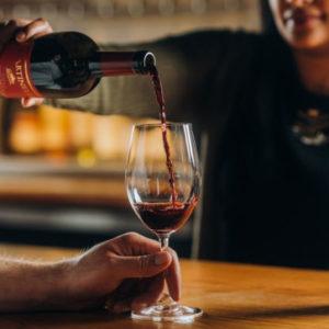 wine tasting foxcroft wine co
