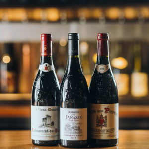 french wine dinner foxcroft wine co