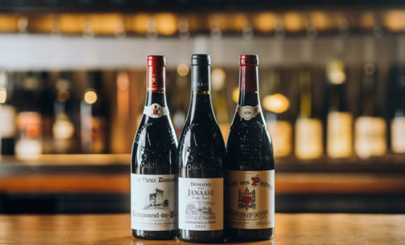 french wine dinner foxcroft wine co