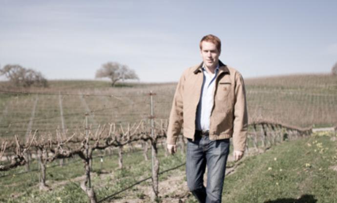 stolpman vineyards winemaker dinner foxcroft wine co